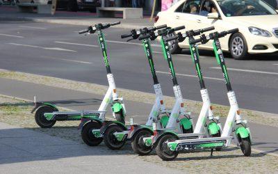La DGT publica una nova instrucció sobre els vehicles de mobilitat personal
