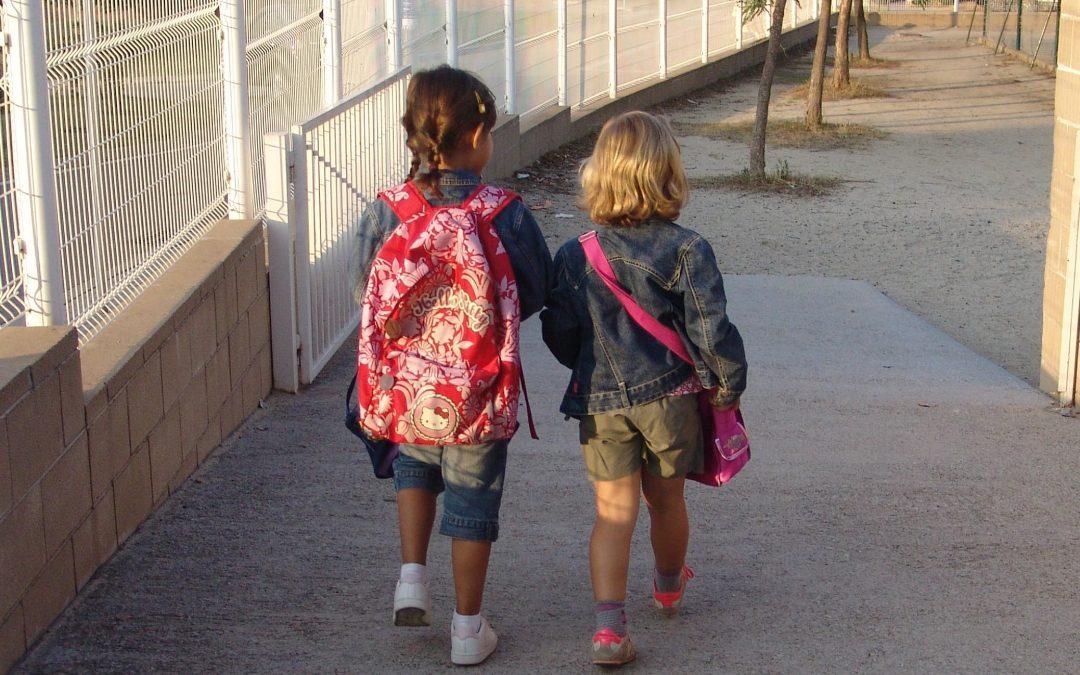 Es reforçarà la formació en mobilitat i seguretat viària a les escoles de Catalunya