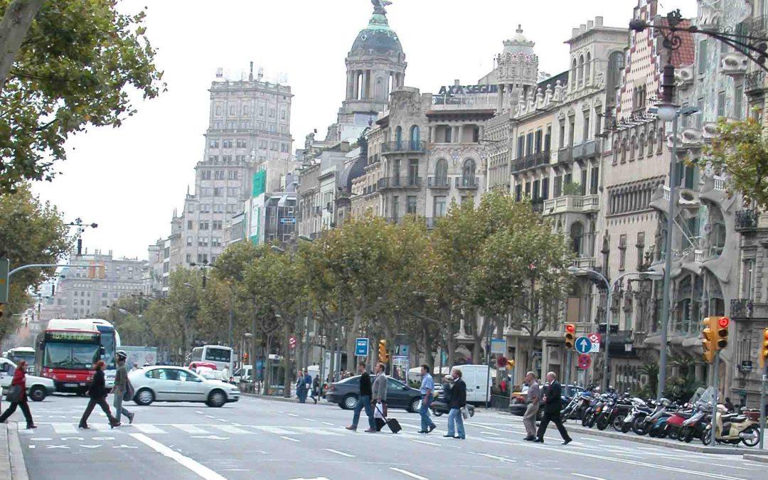 Nou Pla de Seguretat Viària de Catalunya