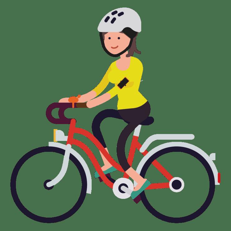 Joves i Mobilitat   ciclista